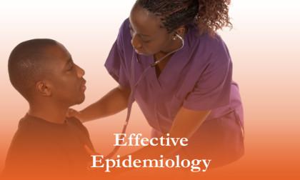 Effective Epidemiology
