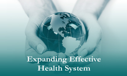 Expanding Effective Health System Management