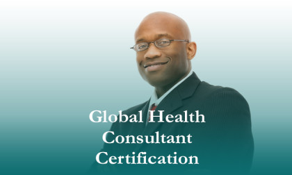 Global Health Consultant Certification