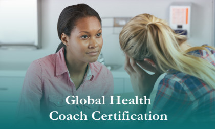 Global Health Coach Certification Program