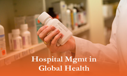 Hospital Management in Global Health