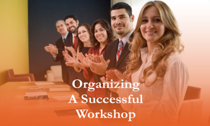 Organizing A Successful Workshop (OSW)