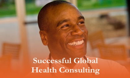 Successful Global Health Consulting
