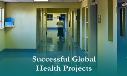 Successful Global Health Projects