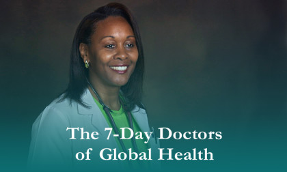 The 7-Day Doctors of Global Health
