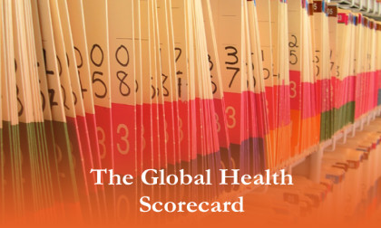 The Global Health Scorecard