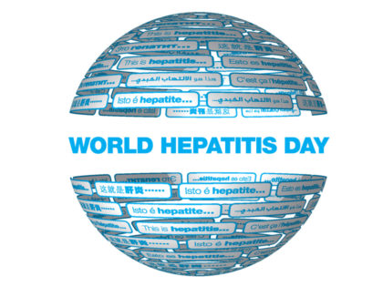 World Hepatitis Day 2016