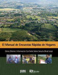 Rapid Health Survey (Spanish)