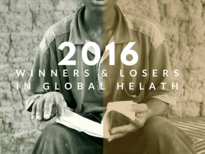 2016 Winners & Losers