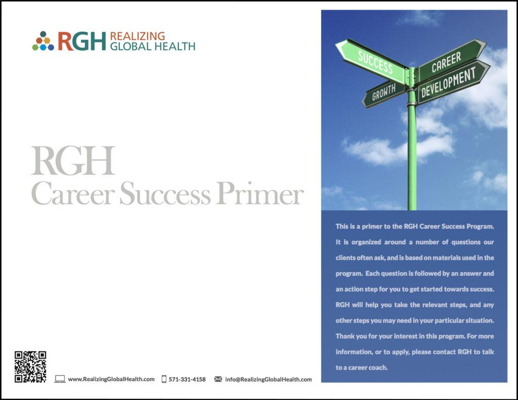 Career Success Primer