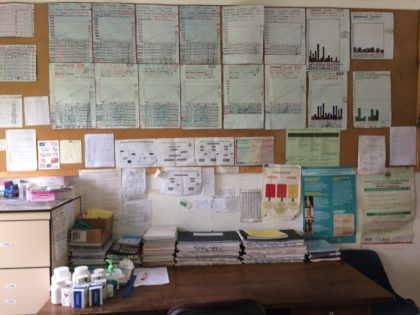 Storytelling Global Health